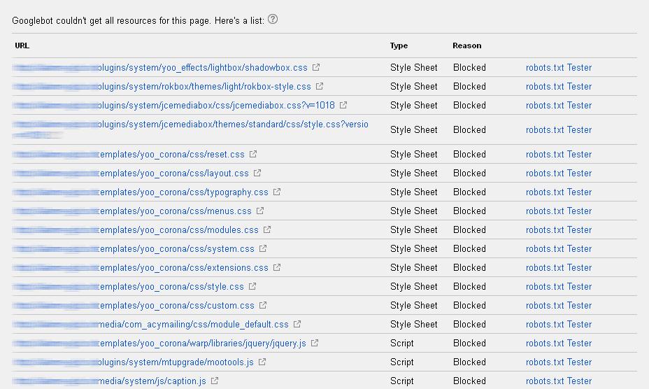 resurse-css-js-blocate