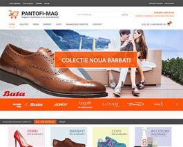 Pantofi Mag Preview