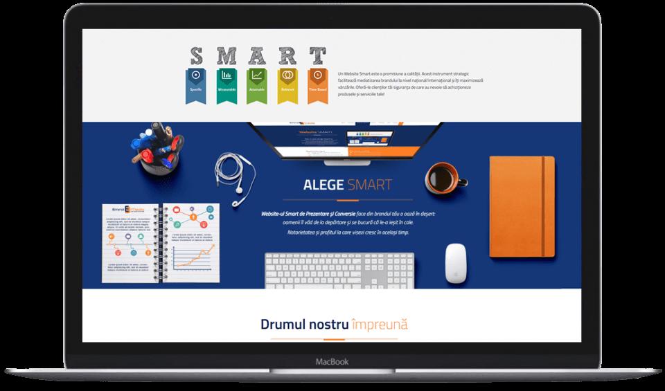 website smart