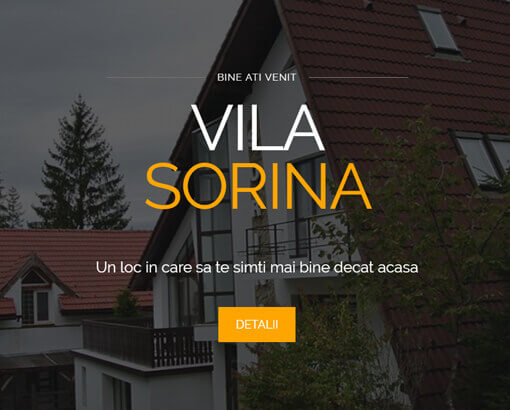 Vila Sorina Preview