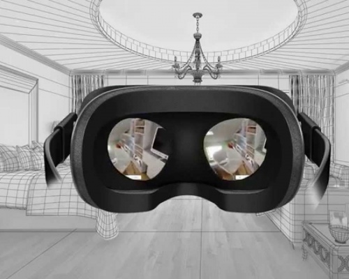 realitate virtuală imobiliare